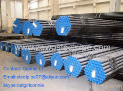 Carbon seamless steel pipe in API 5L X42