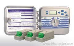 4-16 Stations Expandable Irrigation Controller