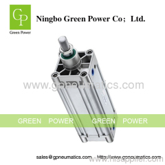 ISO6431 dnc pneumatic cylinder