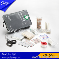 DIN13164 Nylon material economic car first aid kits