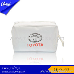 Nylon material waterproof DIN13164 certificated Car first ai