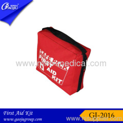 Nylon material Office First Aid Kits