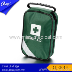 First aid kit ce iso