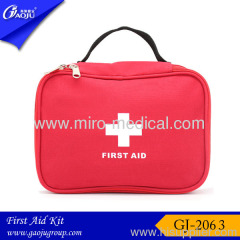 2012 new car first aid kit