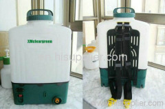 16L Knapsack Electric Sprayer