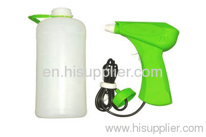 Battery Multi-Purpose Sprayer for Watering or Washing