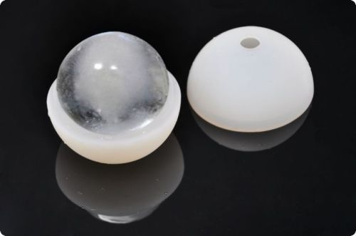 2pc silicone ice ball