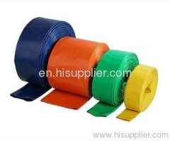 PVC Irrigation Flat Hose