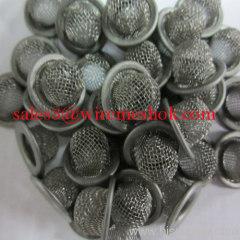 filtro de água de malha de arame de aço inoxidável