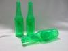 2014 Soccer Fans Horn Football Horn Cheer Up Tool-transparent bottle horn
