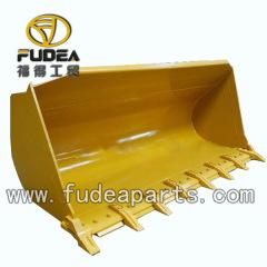 caterpillar Wheel loader bucket