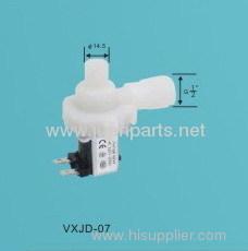 Washing machine parts water valve VXJD-07