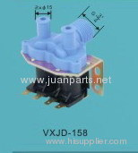 Water valve for washing machine VXJD-158