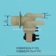 Water valve for washing machine V56653