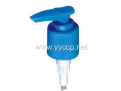 screw lotion pump CCPE-011