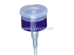 screw lotion pump CCPE-018