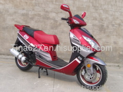 150cc gas Scooter Motorcycle EEC