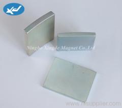 Neodymium Magnet block shape for industry