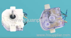 Timer for washing machine DXT15SF-C-4