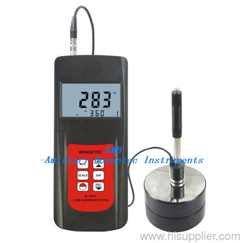Metal Hardness Testers : Bondetec metal hardness tester bl manufacturer from