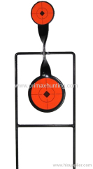 Spining shooting target for air gun .177 pellet