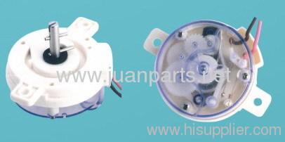 Timer for washing machine DXT-5-2 from China manufacturer - Boteshun