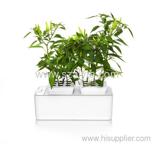 mini hydroponics grow light