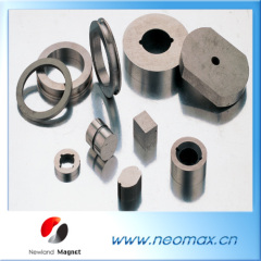 Cast Alnico Magnet for sale in China