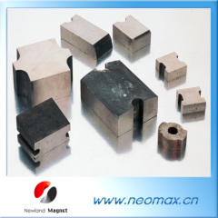 Alnico Magnets block shape