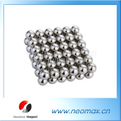 neodymium neo ball magnet