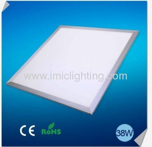 Office lighting 2x2 ft (60x60cm) LED Panel Light 38 Watt Edge Lit Cool White