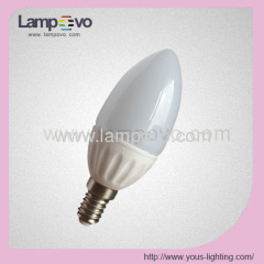ceremic LED bulbs Ledcremiclights