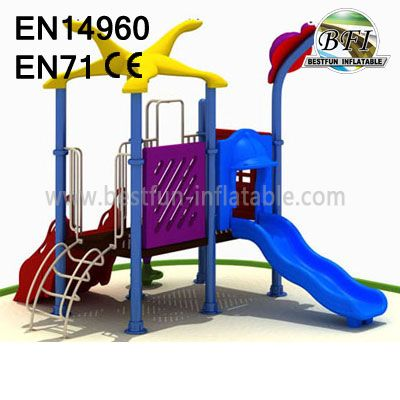 Miracle Playground Equipment Sake