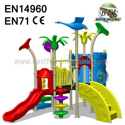 Kids Amusement Park Items