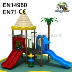 Theme Park Playground Equipment