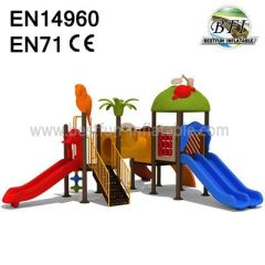 Affordable Playground Equipment Supplier