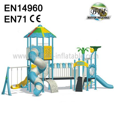 Dimension Children Playground Equipment