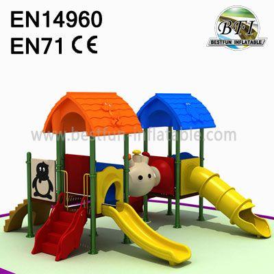 Indoor Playground Equipment Prices