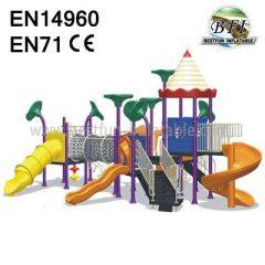 Modern Playground Equipment For Sale