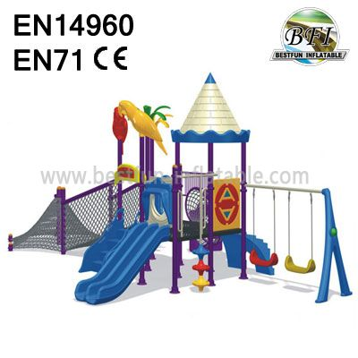 Playground Equipment Merry Go Round For Sale