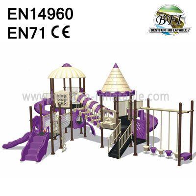 Amusement Park Theme Park Decorations