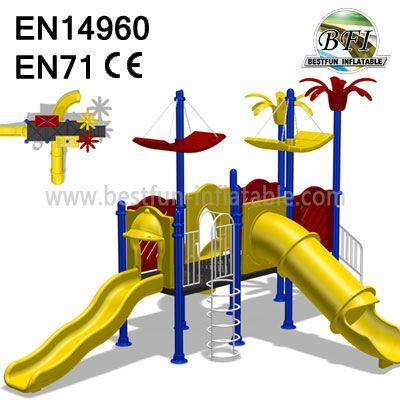 List Of Playground Equipment