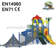Amusement Park / Playground Equipment