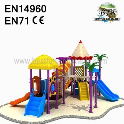 Hot Amusement Park Rides