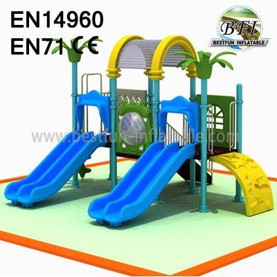 Chinese Amusement Park Sale