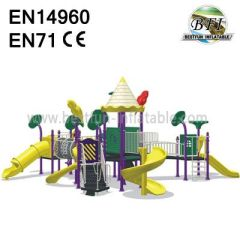 Park Structures Playground Equipment