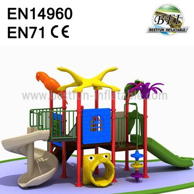 Landscape Structures Playground Equipment