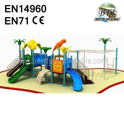 Amusement Park Children Ride