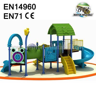 Classic Amusement Park Rides