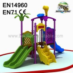 Amusement Park Game Equipment